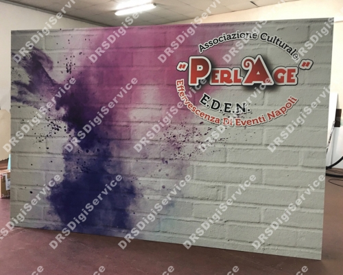 backdrop auto reggente 3x2mt