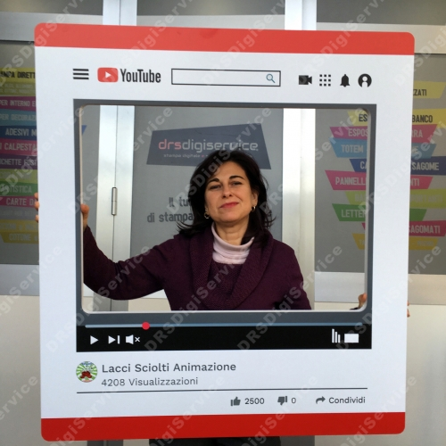 cornice photo booth YouTube