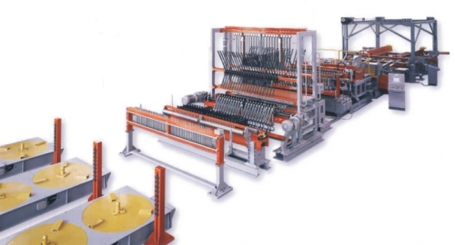 Com.it Welding Line by spools CO-240-A