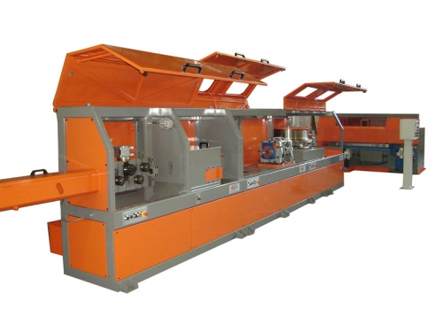 Com.it Cold Rolling Line ROLL-12M