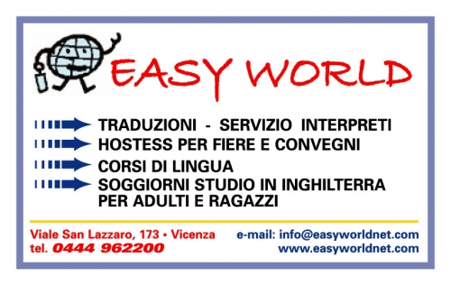 Easy World scuola di lingue