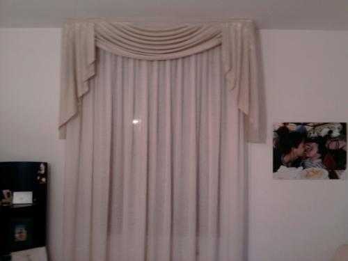 Non solo tende di colombari luca tende da sole tende da esterno tensostrutture cappottine - Accessori per tende da interno ...