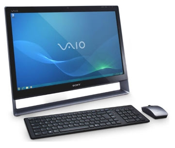 lcd pc, all in one, touchscreen pc