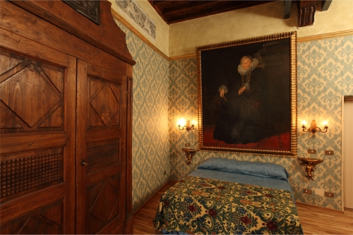Bed and Breakfast centro Roma